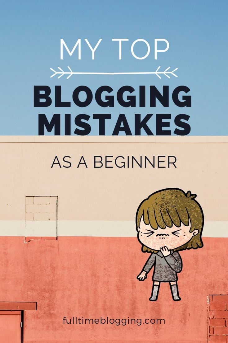 Mistakes To Avoid When Blogging