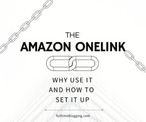 The Amazon OneLink