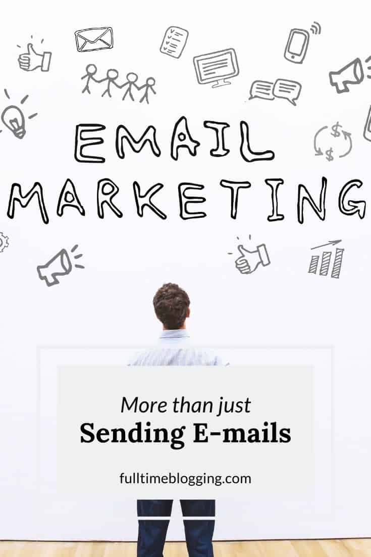email marketing jobs