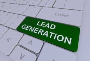 lead generation jobs