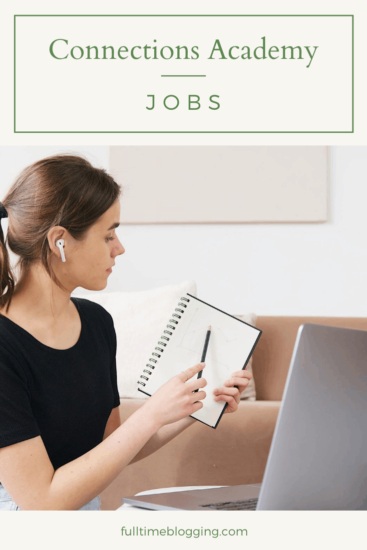 Connections Academy Jobs
