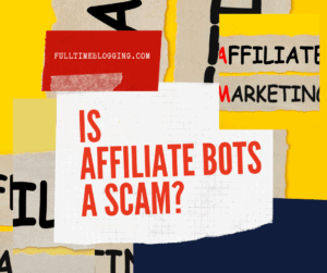 is affiliate bots a scam