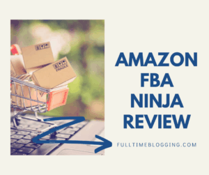 an amazon fba ninja review 2