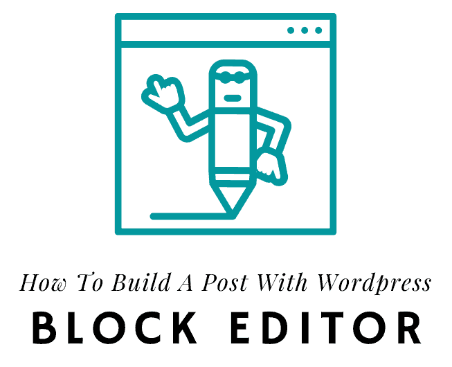 build a blog from scratch