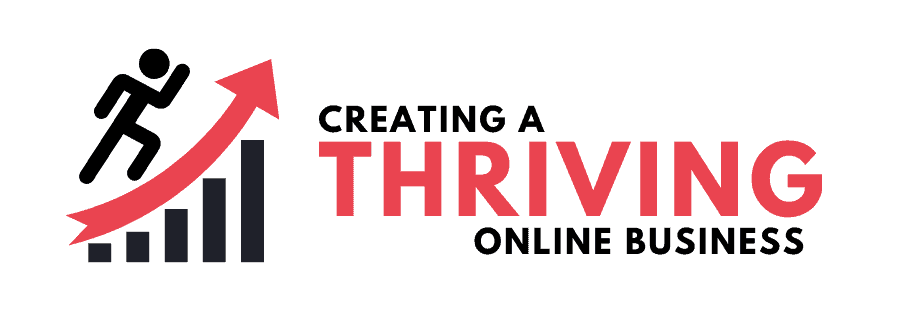 creating a thriving online business