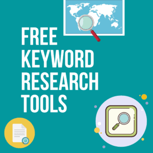 free keyword research