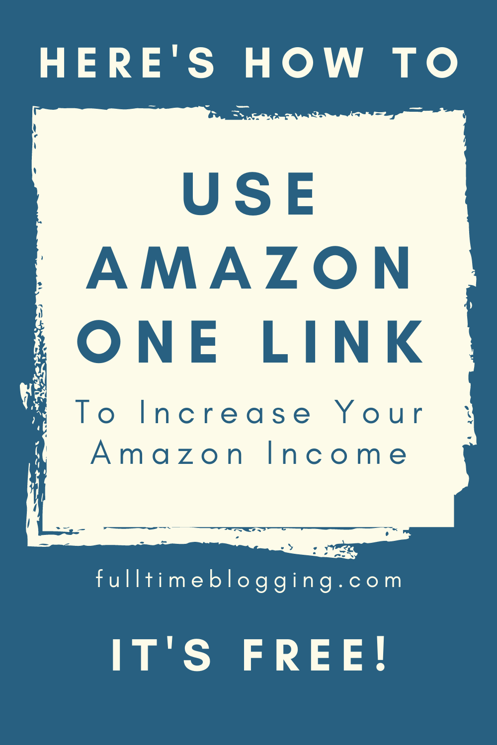 what is amazon one link