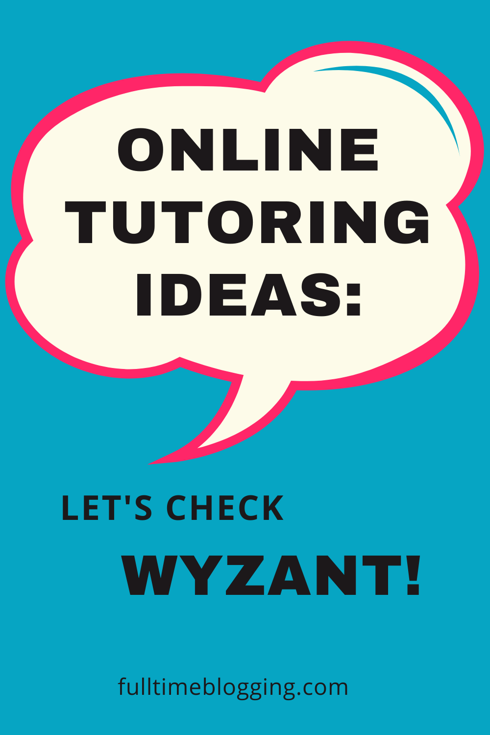 what is wyzant about