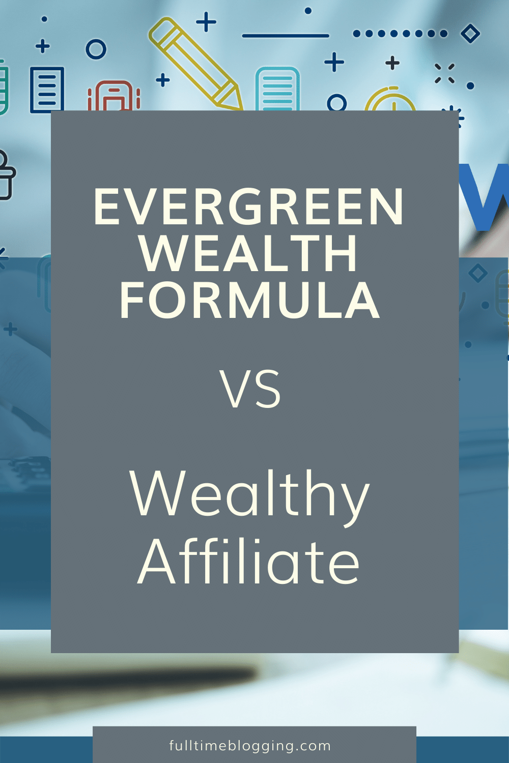 The Evergreen Wealth Formula Or