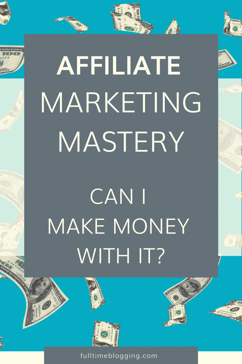 What Is The Affiliate Marketing Mastery